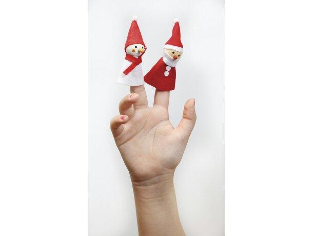 Muñeco de navidad barato
