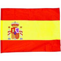 Bandera de España de poliéster