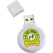 Memorias USB desan 8Gb personalizada