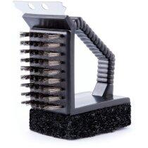Limpiador de barbacoa personalizado