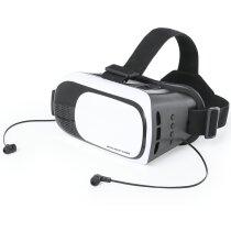 Gafas VR superiores barata blanca