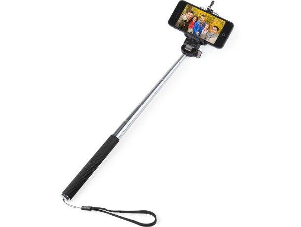 Palo para selfie con siete posiciones barato