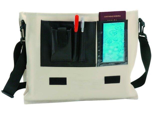 Portadocumentos poliéster 600d en varios colores merchandising