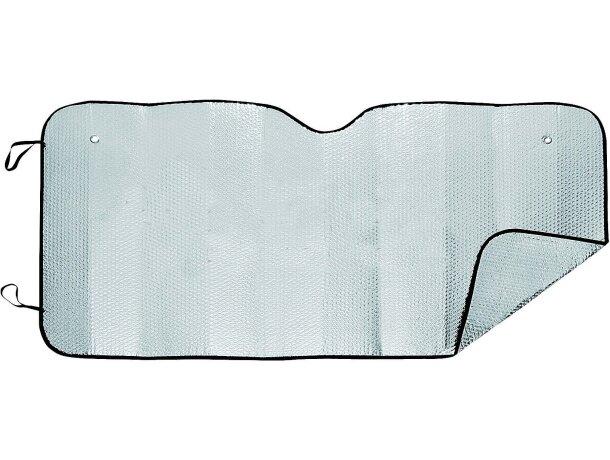 Parasol de aluminio para coche personalizado
