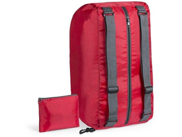 Bolso mochila plegable en varios colores