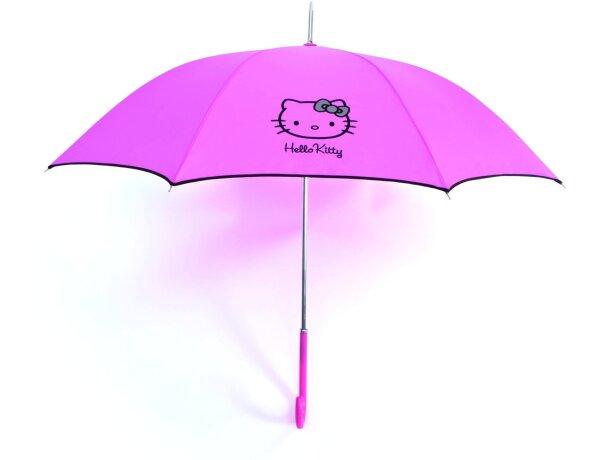 Paraguas Vera Hello Kitty personalizado