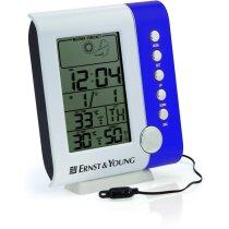 Estación meteorológica básica digital personalizada