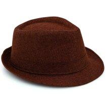 Sombrero con ala especial personalizado