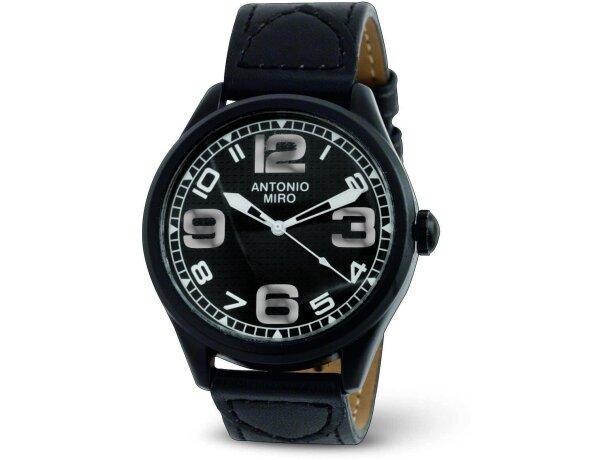 Reloj Orion -antonio Miró-