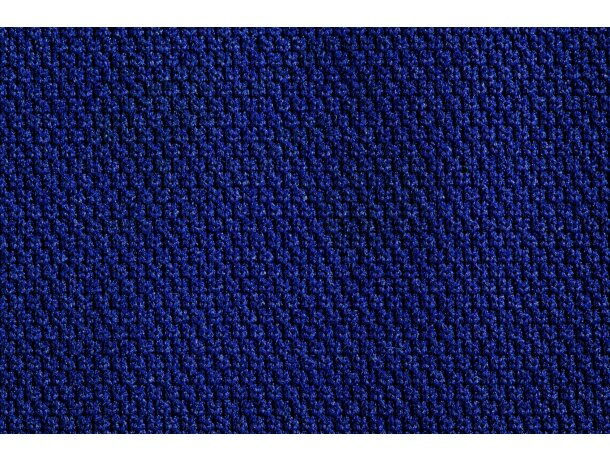 Polo de manga corta tejido técnico unisex 180 gr