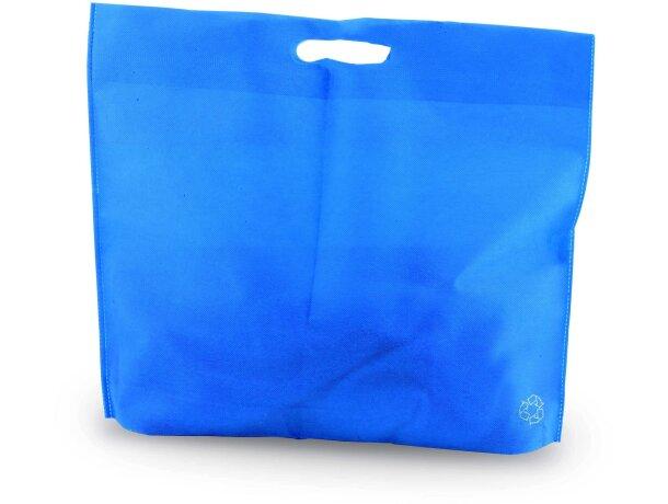 Bolsa para comprar de formato cuadrado