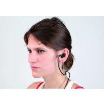 Cascos auriculares cómodos personalizado