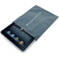Funda de microfibra para tablet personalizada