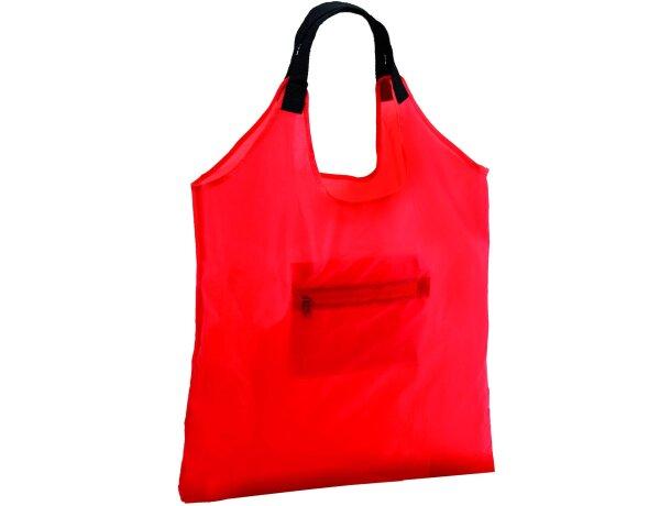Bolsa plegable cómoda para la compra personalizada kima