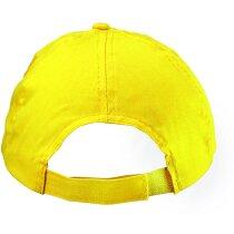 Gorra para niños sencilla con logo