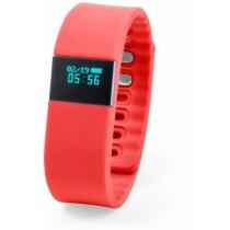 Reloj inteligente de colores personalizado