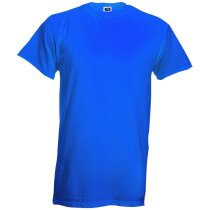 Camiseta Heavy-t de fruit of the loom color grabada
