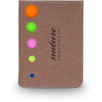Kit de marcadores de colores