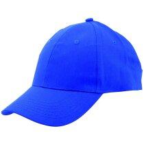 Gorra especial de 6 paneles para bordar personalizada