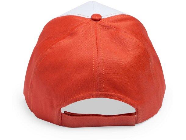 Gorra sencilla para imprimir a todo color personalizada