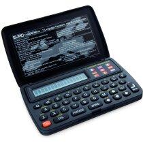 Traductor para 7 idiomas y calculadora personalizado