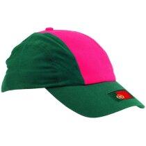 Gorra especial con colores de España personalizada