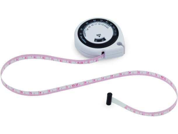 Medidor masa corporal