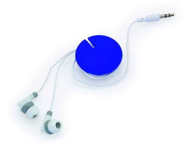 Recogecables de auriculares personalizado