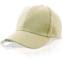 Gorra con luz led personalizada