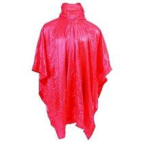 Poncho básico para la lluvia personalizado