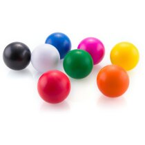 Pelota antiestrés colores personalizada