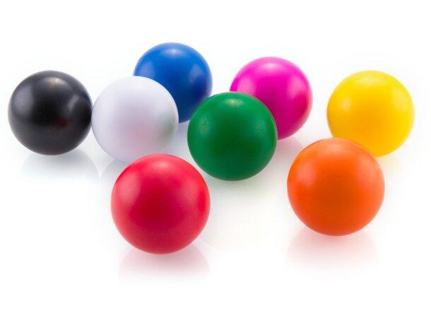 Pelota antiestrés colores