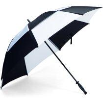 Paraguas de golf en colores combinados barato