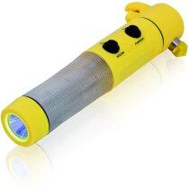Linterna original con base magnética personalizada