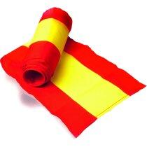 Bufanda de poliester diseño España