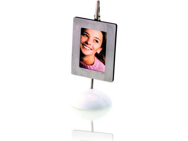 Portafotos con pinza personalizado