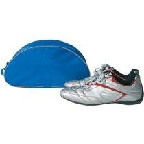Zapatillero con forma redondeada barato shoe azul