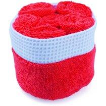 Set de toallas absorbentes personalizado