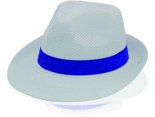 Sombrero de paja básico personalizado