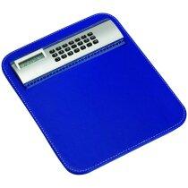 Alfombrilla con calculadora incorporada personalizada