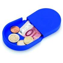 Monedero de silicona en colores barato