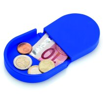 Monedero de silicona en colores personalizado