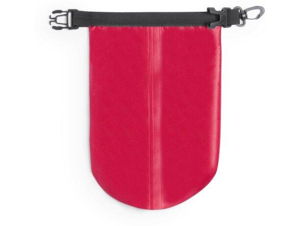 Kinser bolsa plegable impermeable con logo