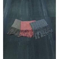 Bufanda de viscosa para mujer personalizada