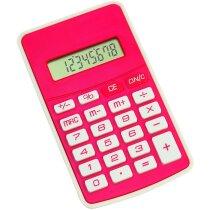 Calculadora sencilla de colores personalizada