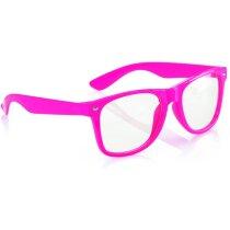 Gafas En Varios Colores Fluor Personalizada