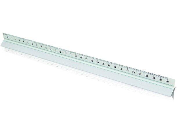Escalímetro de 30 cm personalizado