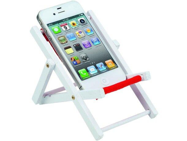Silla de madera para móvil personalizada