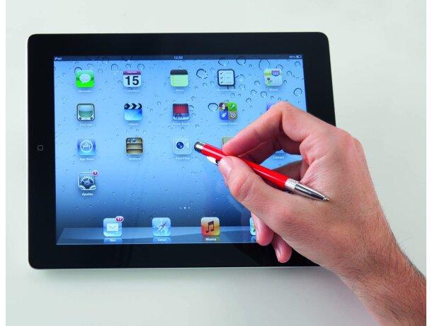 Bolígrafo puntero para tablet personalizado