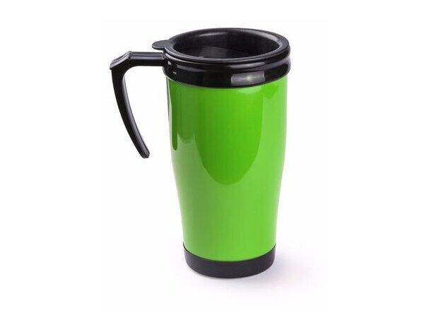 Taza de plástico 450 ml barato